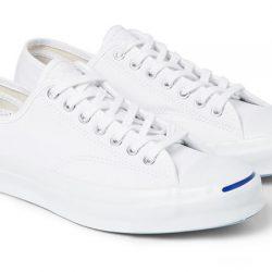 Những mẫu giày thể thao trắng Hot nhất hè 2015
